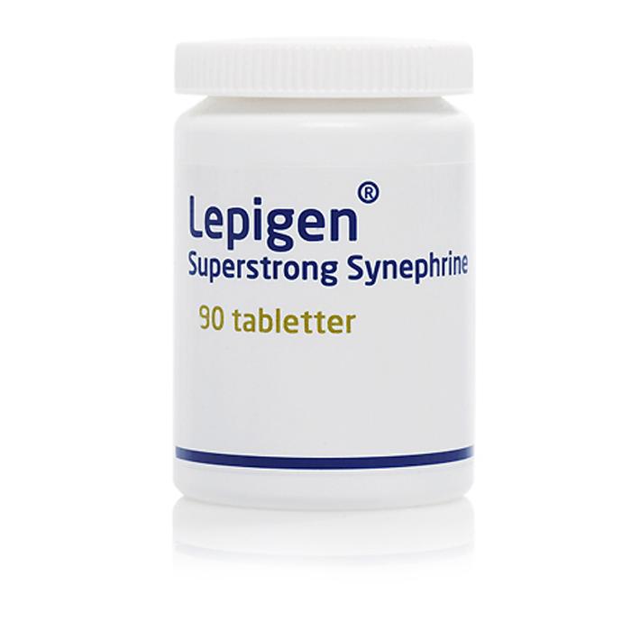 Superstrong Synephrine Lepigen
